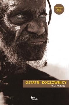 Książka o Austalii i aborygenach